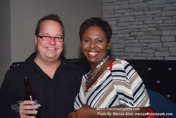 Lounge Reunion @ The Loft /Venue - Photo #424437