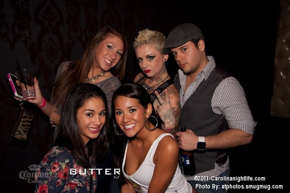 Butter Tuesday - Photo #426960