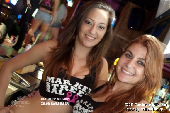 Cold Beer Hot Women @ Market Street Saloon - Photo #427303