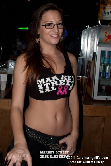 Cold Beer Hot Women @ Market Street Saloon - Photo #427313