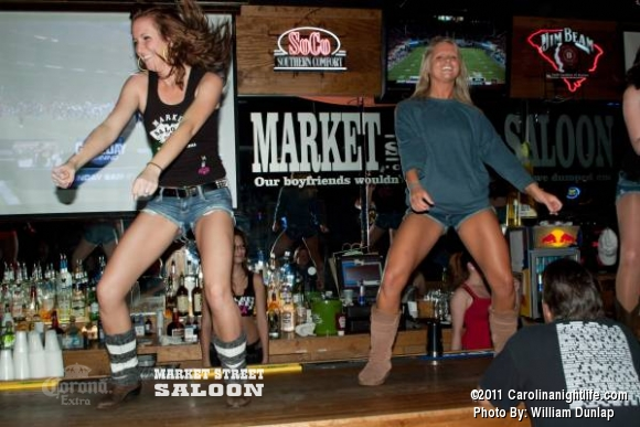 Cold Beer Hot Women @ Market Street Saloon - Photo #427333