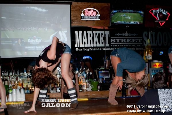 Cold Beer Hot Women @ Market Street Saloon - Photo #427336