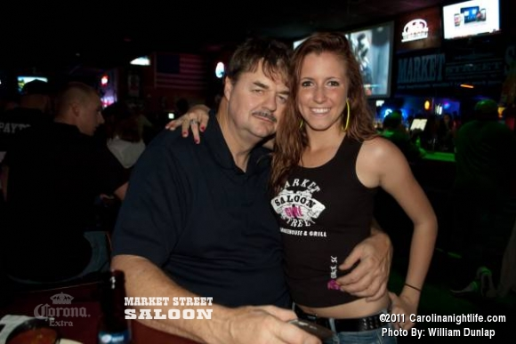 Cold Beer Hot Women @ Market Street Saloon - Photo #427350