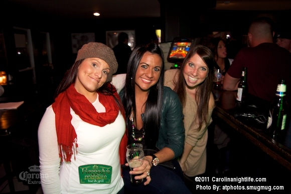 Friday Night at Kennedys - Photo #427401