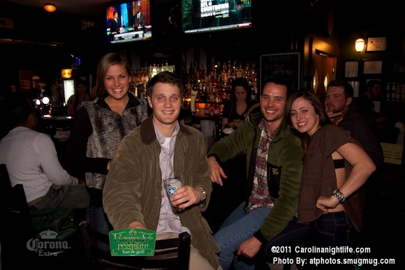 Friday Night at Kennedys - Photo #427406