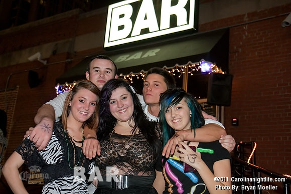 Saturday Night Bar Charlotte - Photo #430769