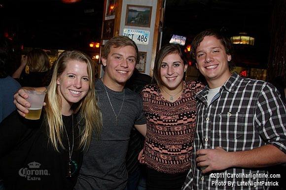 Thursday night at Buckhead Saloon - Photo #431781