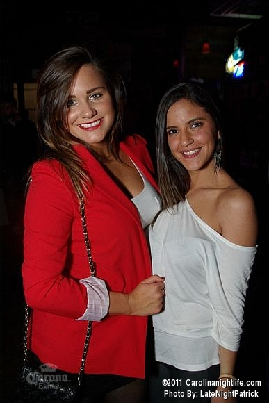 Thursday night at Buckhead Saloon - Photo #431799