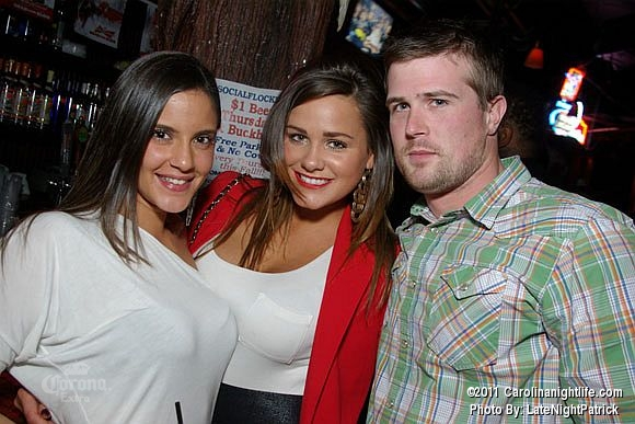 Thursday night at Buckhead Saloon - Photo #431806