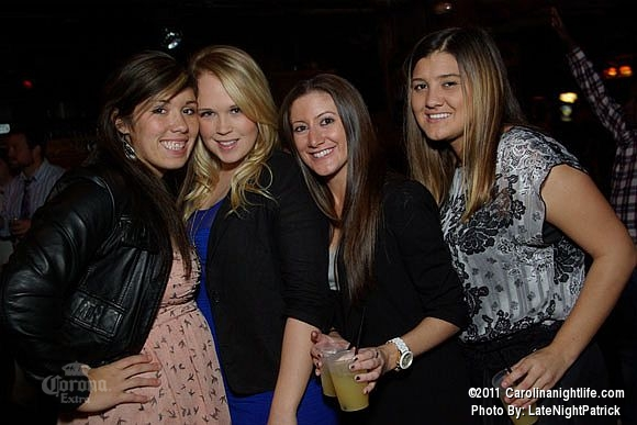 Thursday night at Buckhead Saloon - Photo #431810