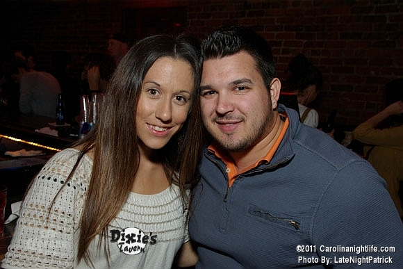 Friday night at Dixie's Tavern - Photo #432498