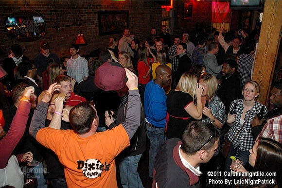 Friday night at Dixie's Tavern - Photo #432502