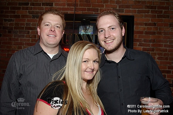Friday night at Dixie's Tavern - Photo #432504