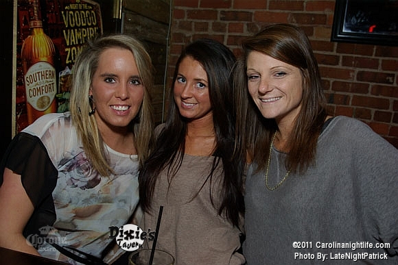 Friday night at Dixie's Tavern - Photo #432510
