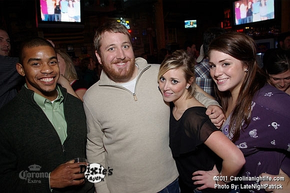 Friday night at Dixie's Tavern - Photo #432520