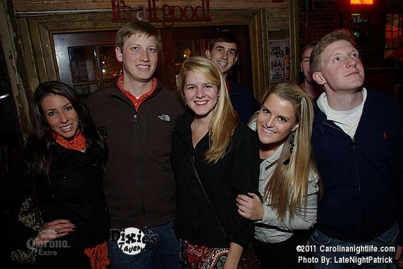 Friday night at Dixie's Tavern - Photo #432521
