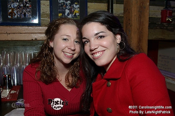Friday night at Dixie's Tavern - Photo #432524