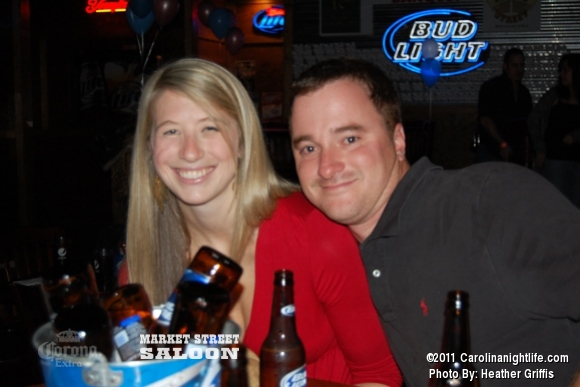 Saturday at Market Street Saloon - Photo #434337