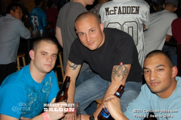 Saturday at Market Street Saloon - Photo #434338