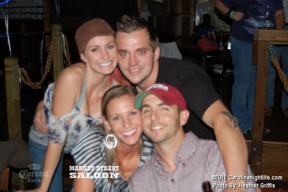 Saturday at Market Street Saloon - Photo #434339