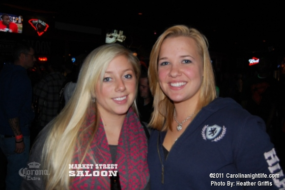 Saturday at Market Street Saloon - Photo #434340