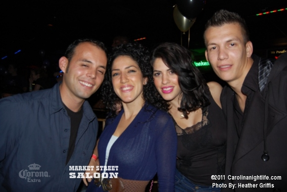 Saturday at Market Street Saloon - Photo #434343