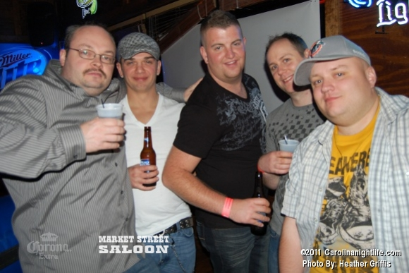Saturday at Market Street Saloon - Photo #434344