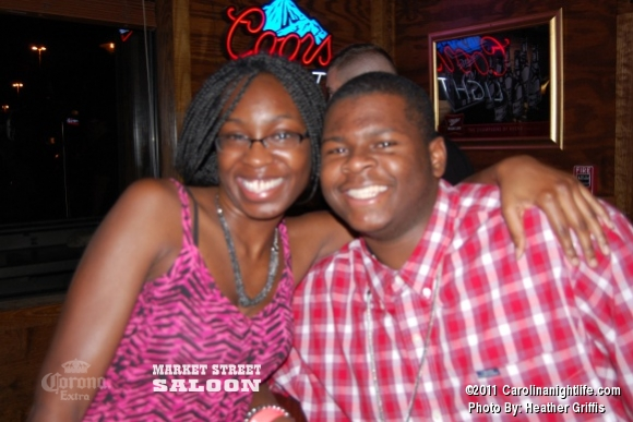 Saturday at Market Street Saloon - Photo #434345