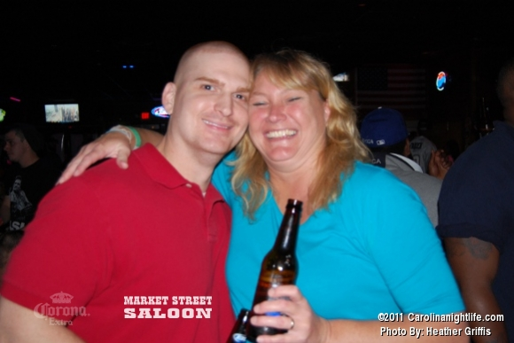 Saturday at Market Street Saloon - Photo #434348