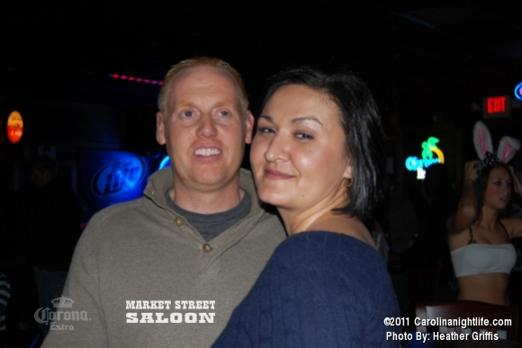 Saturday at Market Street Saloon - Photo #434349