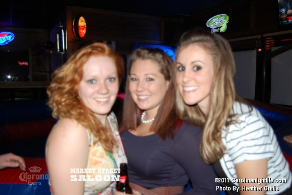Saturday at Market Street Saloon - Photo #434351