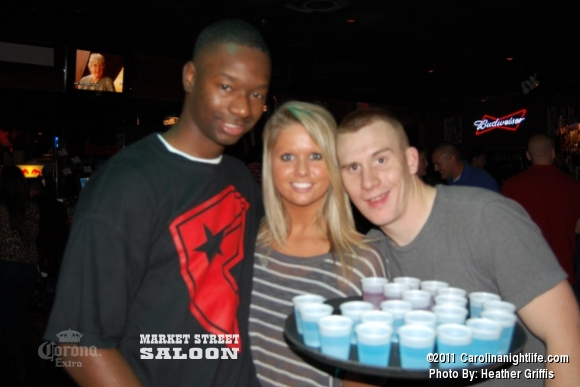 Saturday at Market Street Saloon - Photo #434352