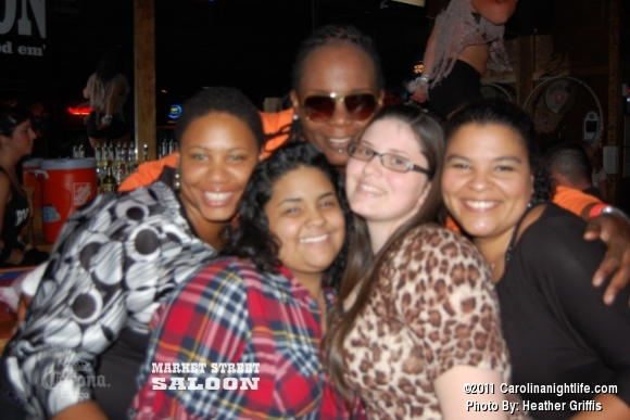 Saturday at Market Street Saloon - Photo #434354