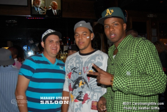 Saturday at Market Street Saloon - Photo #434355