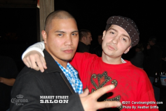 Saturday at Market Street Saloon - Photo #434356