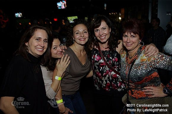 Whisky River with DJ Boss Friday night - Photo #435823