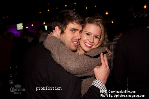 Friday Night at Prohibition - Photo #440250