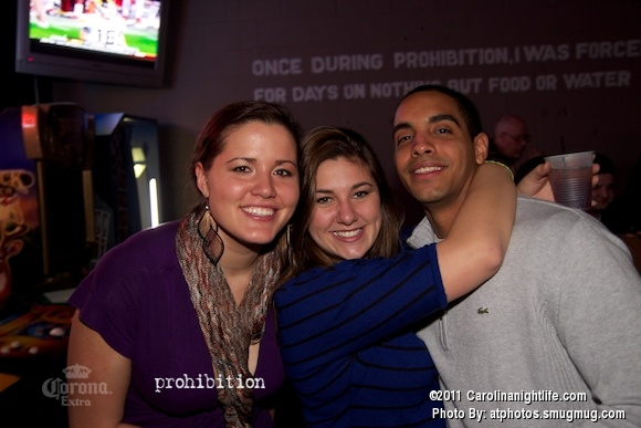 Friday Night at Prohibition - Photo #440251
