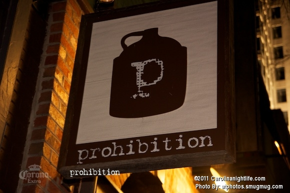 Friday Night at Prohibition - Photo #440259