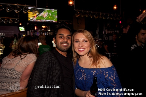 Friday Night at Prohibition - Photo #440263
