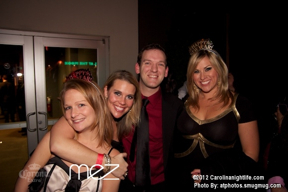 New Years Eve at MEZ - Photo #441520