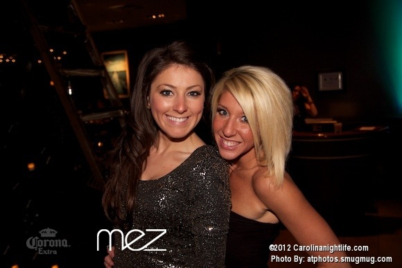 New Years Eve at MEZ - Photo #441525