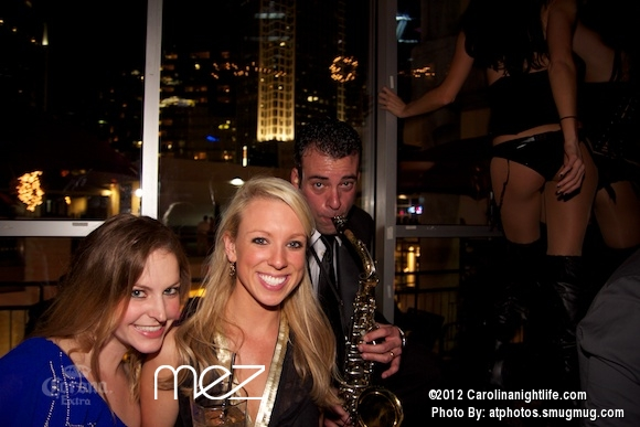 New Years Eve at MEZ - Photo #441529