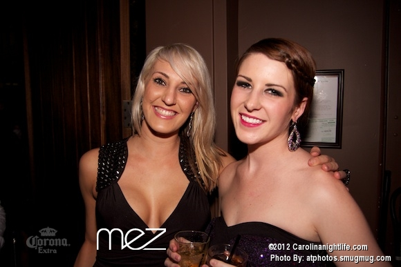 New Years Eve at MEZ - Photo #441536