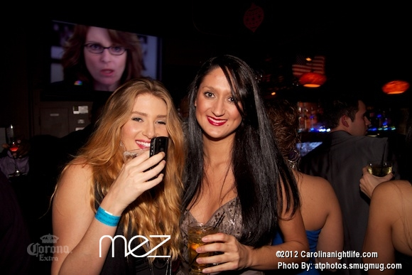 New Years Eve at MEZ - Photo #441537