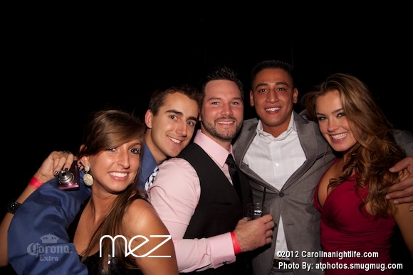 New Years Eve at MEZ - Photo #441539