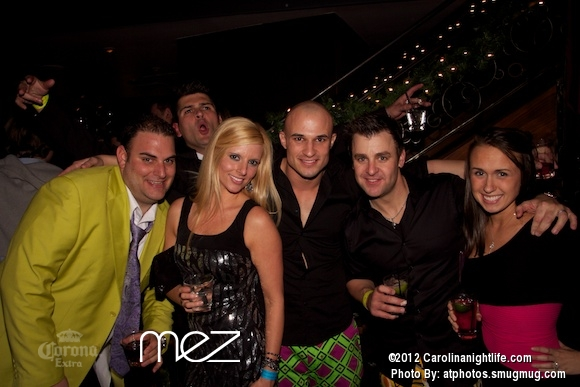 New Years Eve at MEZ - Photo #441542