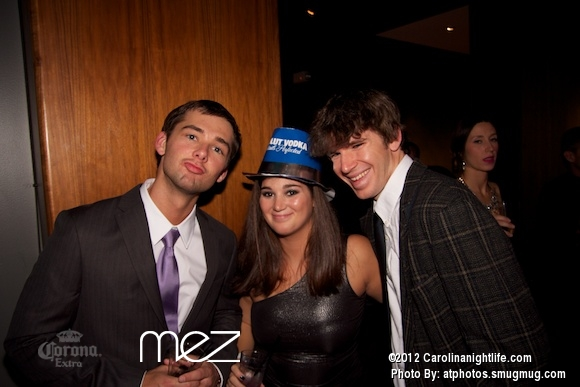 New Years Eve at MEZ - Photo #441544