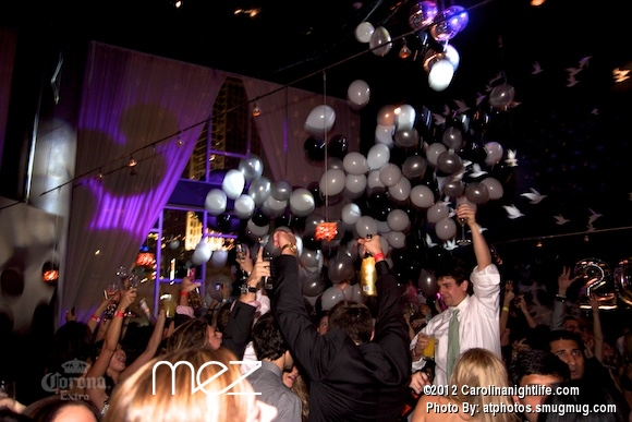 New Years Eve at MEZ - Photo #441550