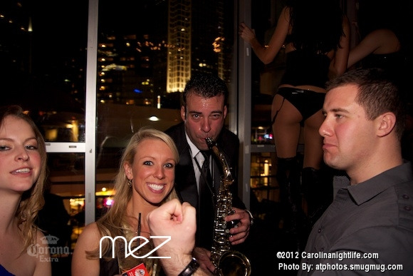 New Years Eve at MEZ - Photo #441551